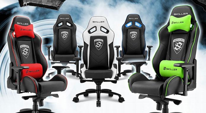 Jaki fotel do komputera fotel jefryfotele obrotowe dla do - Silla gaming diablo ...