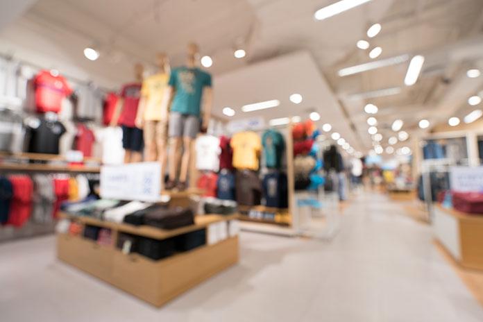 Nowoczesna architektura Na co zwrócić uwagę podczas urządzania sklepu odzieżowego?   Bomi.pl KM25