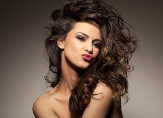 TOP 5 odżywczych masek do włosów