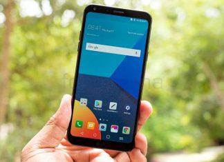 Niedrogi telefon dla fanów muzyki? Zobacz, co potrafi LG Q7