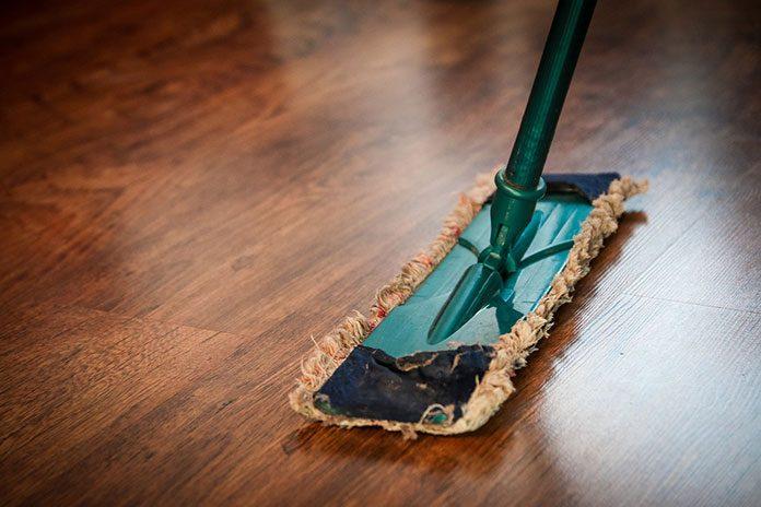 Porządek w domu to harmonia w życiu, czyli o tym dlaczego warto sprzątać