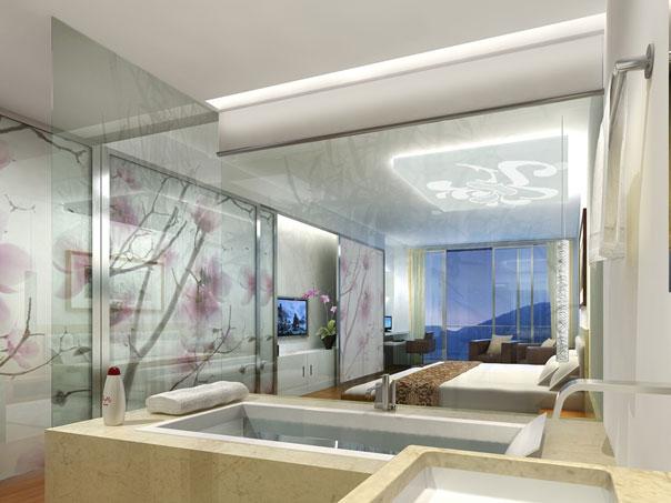 Wpadki projektantów w hotelowych pokojach