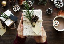 Świąteczne prezenty dla starszych i młodszych