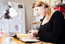 Kreatywne hobby dla dorosłych - 13 ciekawych zajęć na zabicie wolnego czasu