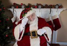Czapka Mikołaja - gadżet, którego nie może zabraknąć podczas świąt