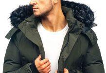 Modne męskie kurtki zimowe na sezon 2019