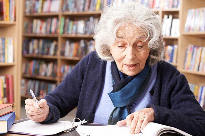 Opieka nad osobą starszą lub chorą – podstawowe zasady