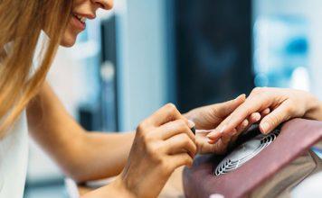 Urządzenia do manicure i pedicure