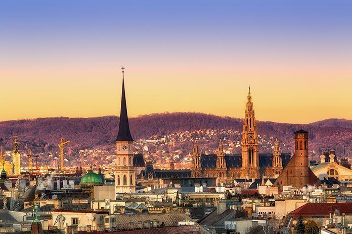 Ferie w Austrii — gdzie pojechać, co zobaczyć i jak spędzić czas?