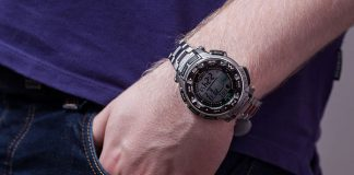 Zegarki klasycznym podarunkiem