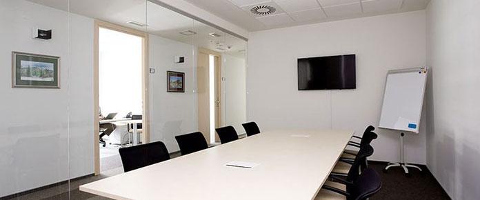 Warszawskie biura wirtualne