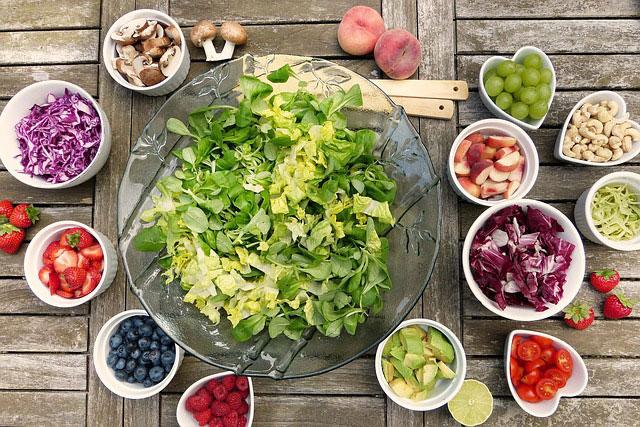 Catering dietetyczny - wspomaganie zbilansowanej i smacznej diety