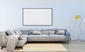 Wnętrze w stylu minimalistycznym – o czym pamiętać podczas aranżacji