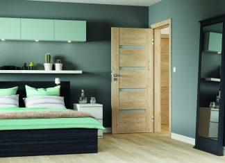 Drzwi do sypialni – jaki model wybrać?