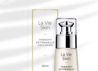 kosmetyk La Vie Skin