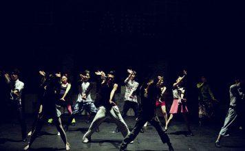 5 powodów dla których warto zdecydować się na kurs tańca!