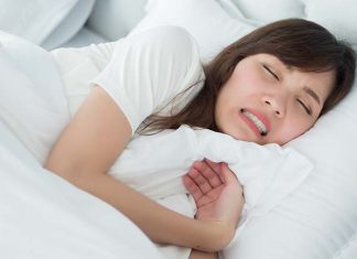Bolesne i uciążliwe skurcze nóg w nocy