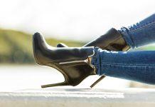 Jakie buty musisz mieć w szafie jesienią i zimą?