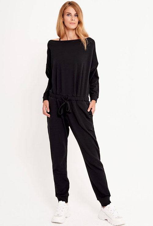 Kombinezony - nowoczesny i popularny zamiennik spodni i sukienek
