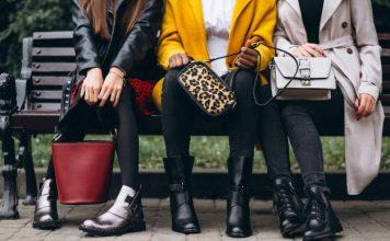 Buty nie tylko ładne, ale także wygodne