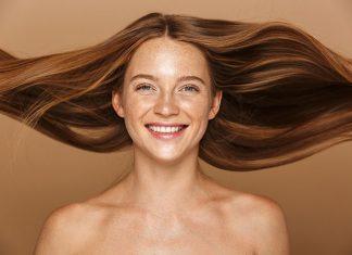 Chroń włosy przed czynnikami zewnętrznymi