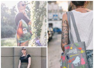 Torby bawełniane czy torby z poliestru - co wybrać?