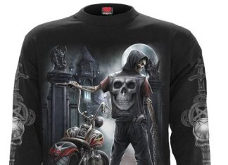 koszulki motocyklowe damskie