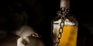 Na czym polega majaczenie alkoholowe