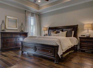 Jaką komodę najlepiej wybrać do sypialni