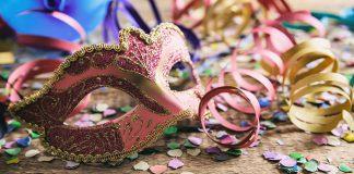 Imprezy karnawałowe
