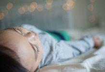 zestaw do spania dla naszego dziecka