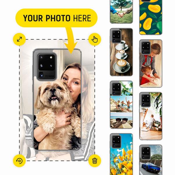 Etui dla Samsunga Galaxy S20