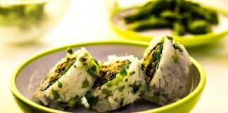 dania kuchni japońskiej