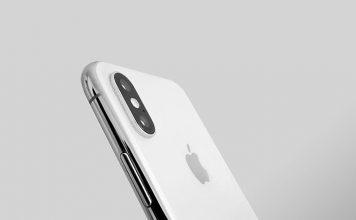 Przyciski głośności w iPhone nie działają