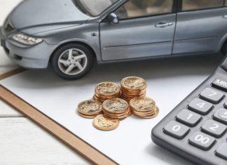 Pożyczka bez BIK pod zastaw auta