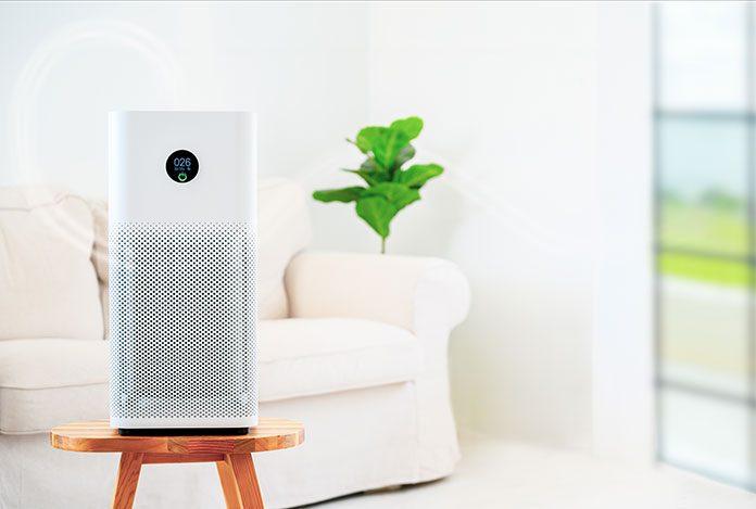 Jak wybrać dobry oczyszczacz powietrza