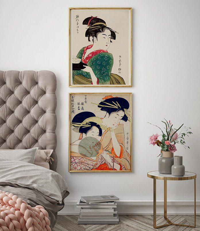 Jakie plakaty wybrać do sypialni