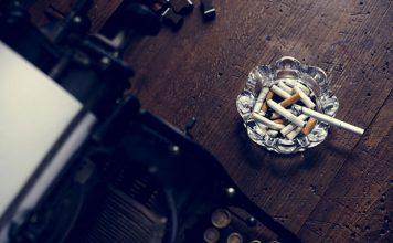 Co to jest nikotynizm