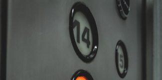 Bezpieczeństwo przewozu w windach osobowych